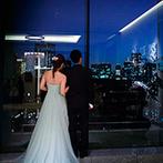 パレスホテル東京(PALACE HOTEL TOKYO):親族のみの結婚式なら、宿泊込みで楽しんでもらっても。わかりやすく明確に提案してくれるホテルは安心