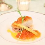 ホテルオークラ東京ベイ:お箸で食べられるフルコースを振る舞い、アットホームな雰囲気。ホテルに代々受け継がれる美食はどれも絶品