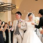 ホテルオークラ東京ベイ:格式がありながらも温かなひと時を叶えられるホテル。大切なゲストへの感謝をおもてなしで表したいと思った