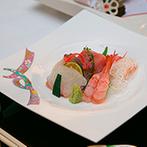 ホテルニューオータニ:こだわりの料理を出来立てで届けたい。和食の厨房が一番近い『シリウスの間』でゲストをおもてなし