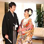 新横浜グレイスホテル/ロゼアン シャルム:最大80名参列できる本格神殿が館内に!新横浜駅からのアクセスも良く、宿泊込みのおもてなしも実現