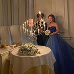 アイネス ヴィラノッツェ オーシャンポートサイド:アットホームに楽しみたいカップルは積極的にゲストと交流を。参加型のイベントなどをたくさん取り入れよう