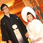 エスタシオン・デ・神戸:1日2組限定の専門式場!神戸の港が一望できる落ち着いたバンケットと、大規模な本格神殿が決め手に