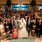 横浜ロイヤルパークホテル(横浜ランドマークタワー内):横浜らしい景色をゲストにプレゼント!これからも歴史を刻んでいくホテルで、特別な一日を過ごすことに
