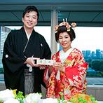 KKRホテル東京:国内外から集まるゲストのおもてなしは、皇居の杜を見渡せる上質な会場で。宿泊や立地の条件もクリア