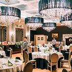 ホテルモントレ京都:ふたりの想いを生かして徹底サポート。当日スタッフたちも機転をきかせ、ゲストに寄り添う対応をしてくれた