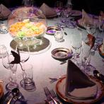 ANAクラウンプラザホテル福岡:年配ゲストや上司も多く、手厚くもてなせる格式の高いホテルが希望。料理やスタッフの対応も良く、即決