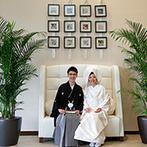 ザ・セレクトンプレミア 神戸三田ホテル:三田の豊かな自然に囲まれた、理想的な立地のホテルを見学。神殿での神前式や、親身な対応にも心惹かれた