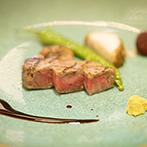 ザ ソウドウ ヒガシヤマ キョウト(THE SODOH HIGASHIYAMA KYOTO):感謝の気持ちを料理に込めて。絶景を望む会場で、味や見た目、食べやすさまで考えられた美食を堪能!