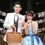 The ORANGER GARDEN ISUZUGAWA (ザ・オランジェガーデン五十鈴川):結婚式は一生に一度の晴れ舞台!ゲスト満足度の高い演出にもこだわって、最高に感動する一日を目指そう