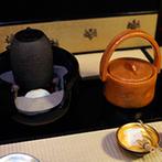 KKRホテル金沢:兼六園などの観光名所にも近いホテル。大樋美術館と提携していて、憧れの「茶婚式」が叶うことも決め手に