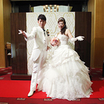 ホテルオークラ神戸:頼りになるプランナーのおかげで希望通りの1日に!スタッフの上質なサービスで、ゲストは心地よく過ごせた
