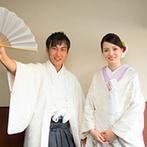 FUNATSURU KYOTO KAMOGAWA RESORT (国登録有形文化財):大好きな京都の街で、情緒あふれる結婚式がしたい!目にも舌にも楽しめる料理と、会場からの絶景が決め手に