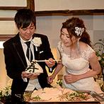 FUNATSURU KYOTO (国登録有形文化財):スタッフのサポートに支えられた当日までの道のり。いつも側で励ましてくれたおかげで運命の一着に出会えた