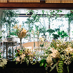 FUNATSURU KYOTO (国登録有形文化財):ふたりのイメージと要望が、プランナーの提案をさらに引き出す。「期待を超える1日」が生まれる過程を実感