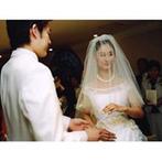 ミュージアム 1999 ロアラブッシュ:特別なプロポーズがないまま迎えた式でのプロポーズ祝電、ゲストを飽きさせない演出を工夫した
