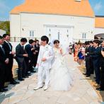 Di・grado・Dolce津(ディ・グラード・ドルチェ ツ)(旧 津平安閣):一番の決め手は、結婚式への姿勢がしっかりとしているスタッフ達。温かみある対応と空間に大きな安心感が