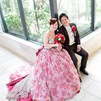 ホテルモントレ グラスミア大阪:プロ意識の高いプランナーに「この方でよかった…」。予想外のドレスを勧めてくれた衣裳スタッフも印象的