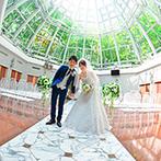 水戸プラザホテル:大切な一日の感動をビデオや写真でしっかりと形に。人生の節目ごとに利用できるホテルでの結婚式はおすすめ