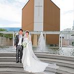 ヒルトン大阪:年齢層も様々なゲストを手厚くもてなせる格式のあるホテル。駅直結という好立地や親身な対応が決め手に