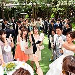 赤坂 アプローズスクエア迎賓館:徹底したサポートで遠方在住でも準備がスムーズ。ゲストと楽しむためのアドバイスも参考になるものばかり