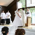 Hotel Matsushima Taikanso(ホテル松島大観荘):松島の美しい景色を見渡せるホテル。憧れの教会式がステキに叶うこと、スタッフの親身な対応に心が決まった