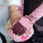 琵琶湖ホテル:「愛の証は、毎日着けられるものを」と、お店選びからプランナーが提案。ホスピタリティの高さに感謝しきり
