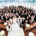 ガーデンテラス長崎 ホテル&リゾート:長崎の夜景をゆっくり堪能できるリゾートホテル。宿泊や授乳室…どんなゲストも満足できる充実の設備に安心