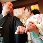 ラグナスイート新横浜 ホテル&ウエディング:好アクセスの上質なウエディング空間に心を奪われた。親切丁寧なスタッフの対応も好印象でこの式場に決定!