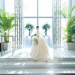 ラグナスイート新横浜 ホテル&ウエディング:3つの貸切ゲストハウスを持つ結婚式のための上質なホテル。ゲストが足を運びやすい立地や設備も決め手に