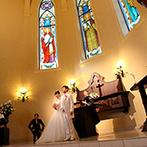 マリエール神水苑:結婚式はお世話になった人へ感謝を伝える場に。迷っているふたりも、ゲストの喜ぶ顔を想像して前に進もう