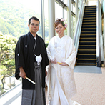 湯本富士屋ホテル:大自然に囲まれた非日常的な雰囲気漂うホテル。年配ゲストを安心して招待できる設備面に心を奪われた