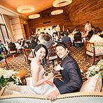 オリエンタルホテル 神戸・旧居留地:幅広い年代のゲストが快適に過ごせるおもてなしに感動。スタッフのプロならではのアドバイスもさすがの一言