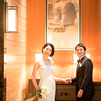 オリエンタルホテル 神戸・旧居留地:両家の親睦重視なら、家族・親族のみの結婚式を。ホテルならそのまま滞在でき、さらに思い出づくりもできる