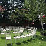 ルーデンス立川ウエディングガーデン:緑豊かなガーデンを使い、理想の結婚式が実現できる場所。プランナーとの相性の良さを感じたことも決め手