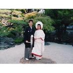 大阪天満宮:あまりほかでは見られない、ふたりならではの結婚式を演出したい。だから、伝統的な神前式をチョイス