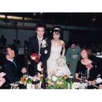 大阪天満宮:結婚式はトータルに「和」のイメージでコーディネート。小物など、細かいところにまでこだわりを持って