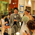 赤坂ル・アンジェ教会:フレンチレストランの美食に感動。ゲストを手厚くもてなしてくれる真心こもったスタッフの姿勢も決め手に