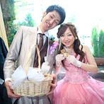 SHIROYAMA HOTEL kagoshima:結婚式のイメージがなかなか湧かないふたりはフェアに参加してみよう。本番さながらの雰囲気が参考になる
