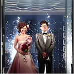 姫路モノリス 旧逓信省姫路別館(HIMEJI MONOLITH):ゲストとふたりで独占できる貸切会場はオススメ。スケジュールをたてて、少しずつ準備を進めよう