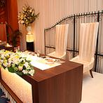 司ロイヤルホテル:高い知名度を誇り、地元で愛されるホテルでの結婚式。気さくで心の通じ合うスタッフ達にも大きな安心感!