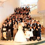 THE SAIHOKUKAN HOTEL(長野ホテル 犀北館):両親も結婚式を行った歴史あるホテルで思い出を紡ぎたい。世界のVIPも魅了した上質空間やサービスが決め手