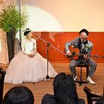 ミ・ピアーチェ:福島ならではの美食を詰め込んだ料理でおもてなし。手作り動画や生の歌声も楽しむ優雅なひとときをゲストへ
