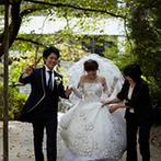 萃香園ホテル(スイコウエンホテル):家族との笑顔あふれる想い出が詰まったホテルに即決!130年守られ続けてきた日本庭園にも心惹かれた