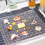 ホテルキャッスル(HOTEL CASTLE):「大宴会」をテーマにおもてなしパーティ。和・洋・中・製菓の4人のシェフが魅せる美食にゲストも大満足