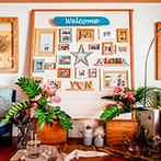 AMANDAN BLUE 鎌倉(アマンダンブルー鎌倉):海辺の貸切空間を活かしたトータルコーディネート。装飾やビールビュッフェなどハワイの風を感じるパーティ