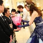 迎賓館ヴィクトリア福井&ヴィクトリアフォレスト:ほとんどの希望を実現に導き、大切な結婚式を支えてくれたプランナーやスタッフ達に感謝の気持ちでいっぱい