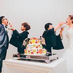 ANELLI 軽井沢(アネーリ 軽井沢):花嫁姿にこだわりたい人は早めに衣裳選びを。挙式前に両親に感謝を伝える「ペアレントタイム」はおすすめ