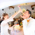 森の邸宅 彩音:どんな結婚式にしたいのか事前のイメージ作りが大切。打合せは写真などを使ってプランナーと情報の共有を