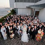 ホテル インターコンチネンタル 東京ベイ:大好きな母との思い出が詰まったホテルは、遠方ゲストもアクセスしやすい立地など、魅力がいっぱい